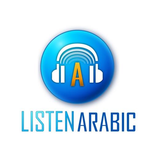 ListenArabic Arabic Music Radio iOS App