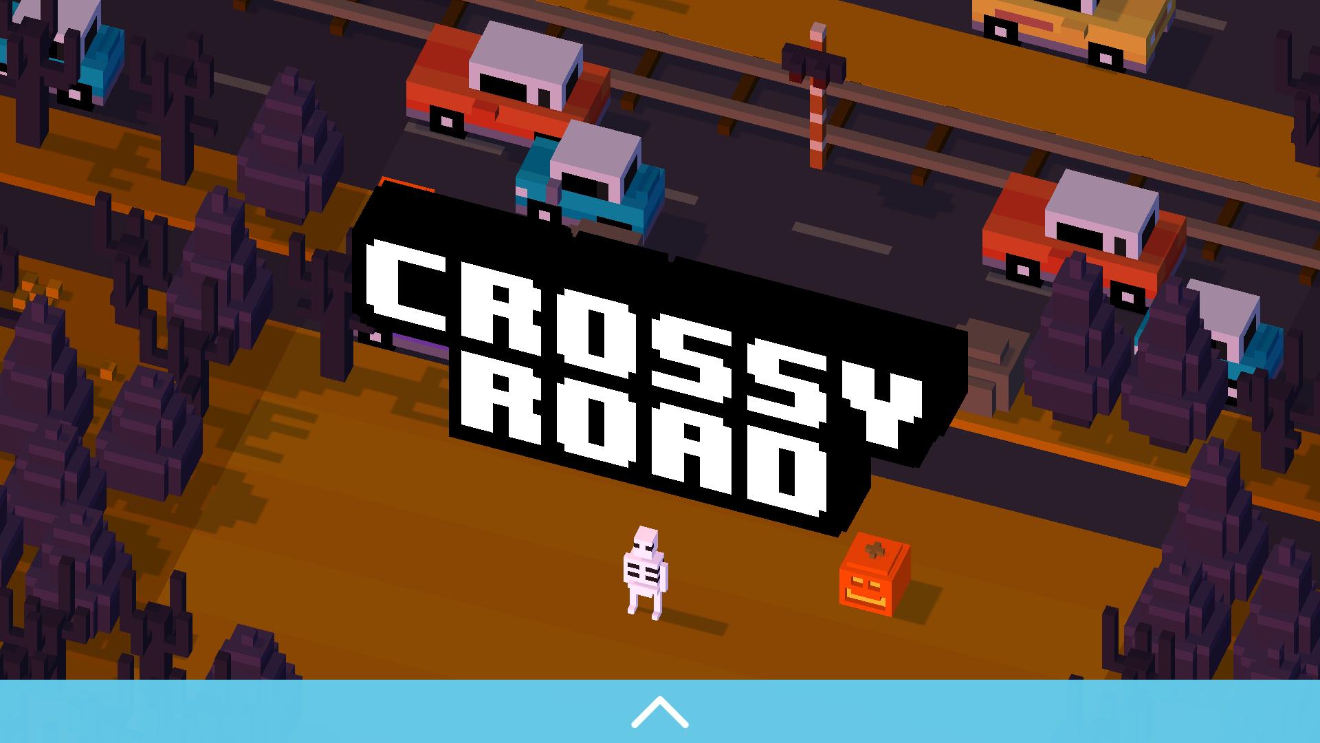 Crossy Road screenshot 14