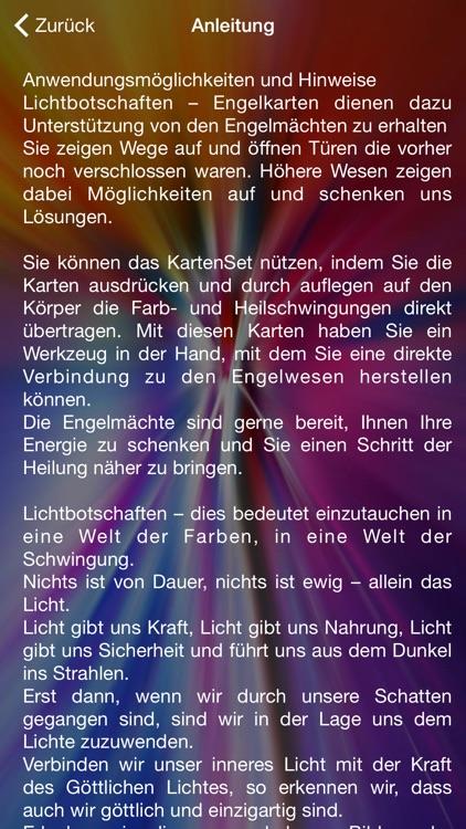 Lichtbotschaften screenshot-4