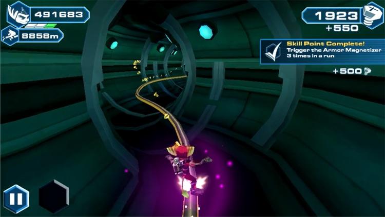 Ratchet & Clank: BTN screenshot-4