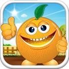 Destape la Naranja: Fruit Farm Edición icon