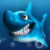 Jumpy Shark - Underwater Action Game For Kids Findcomicapps.com