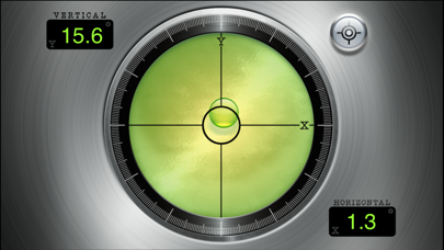 Gyroscope Surface Levelのおすすめ画像1