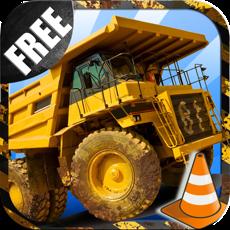 Activities of Construction Yard Domination Race : Big Trucks, Heavy dumpster & Huge bulldozer Mega Racing