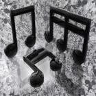 音乐搜索 icon