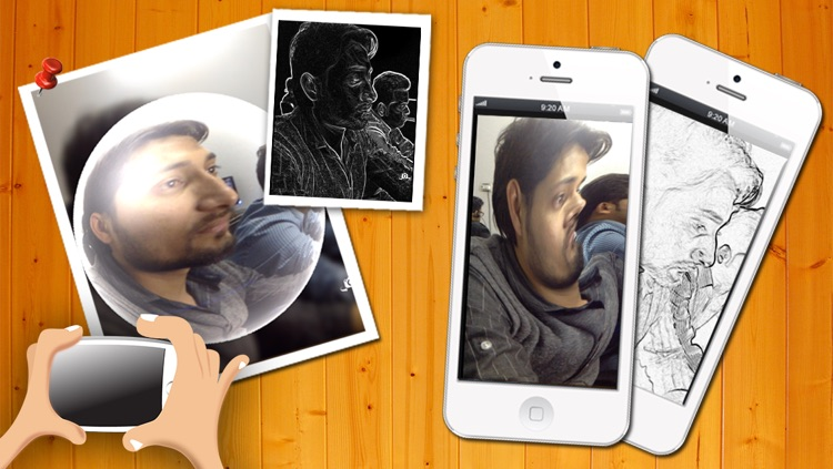 iToon Maker - Best Camera Effects