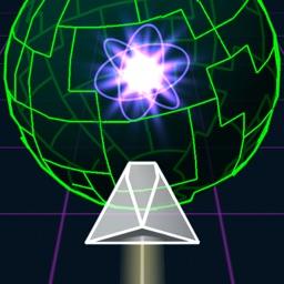 AGRAV: Inertial Orbit