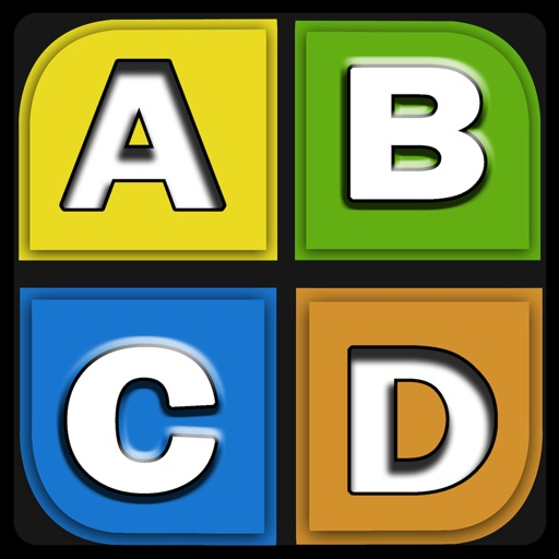4 Letter Word Game 2014 Free (Most Amazing Word Game For Everyone)