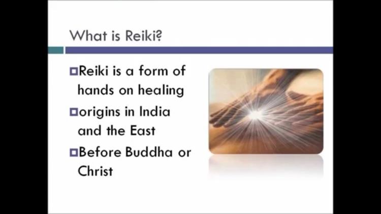 Reiki Training screenshot-3