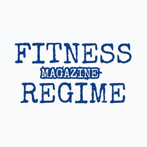 Fitness Regime Magazine icon