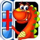 Dr. Dino! Juegos al doctor educativos para niños icon