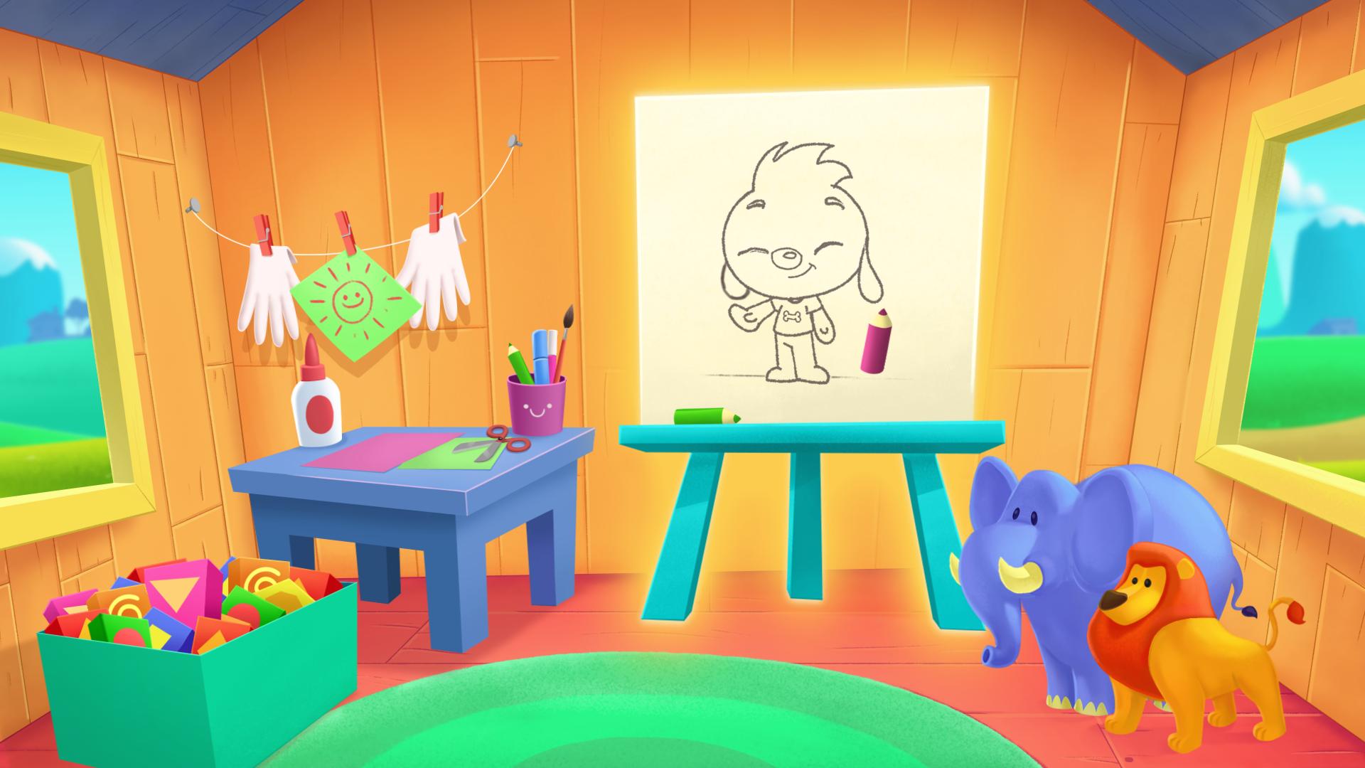 PlayKids - Cartoons and games screenshot 19