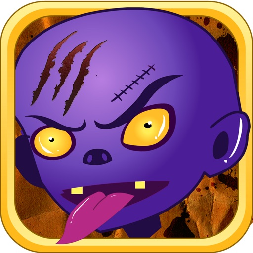 A Zombie World War HD - Full Version icon