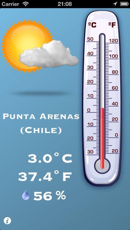 Quick Weather Plus