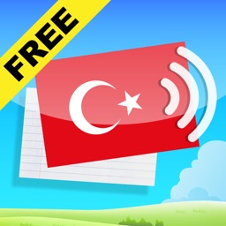 Learn Free Turkish Vocabulary with Gengo Audio Flashcards