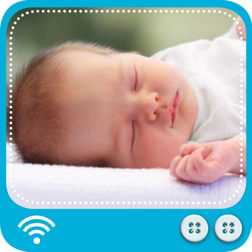 My Baby Monitor - Best Video & Audio Intercom