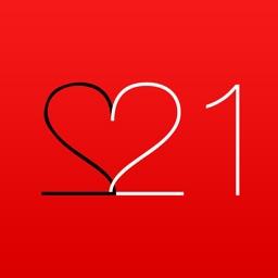 SingleMeet 21