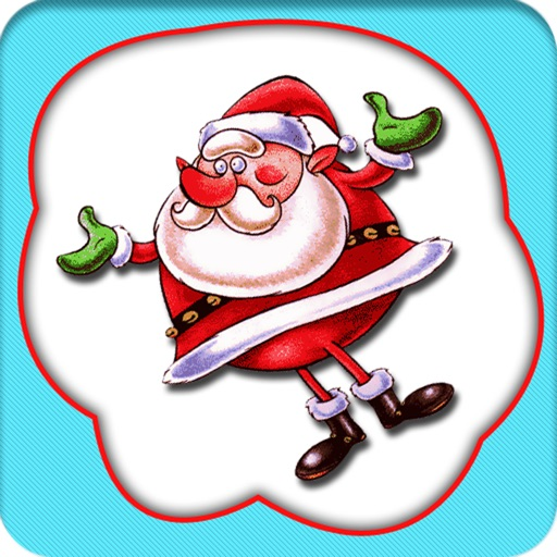 Santa Challenge
