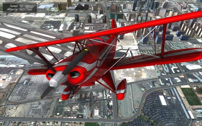 Screenshot #5 for Flight Unlimited Las Vegas
