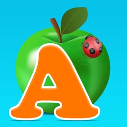 ABCs alphabet phonics games for kids based on Montessori learining approach