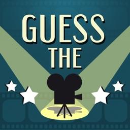 Guess The Movie - A Movie Logo Quiz