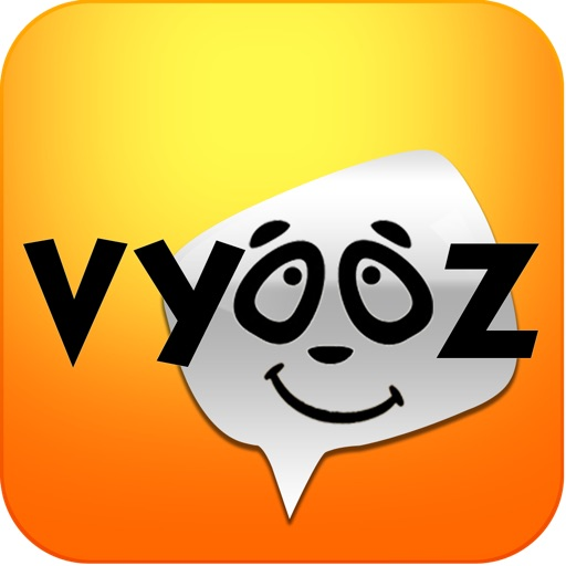 Vyooz! icon