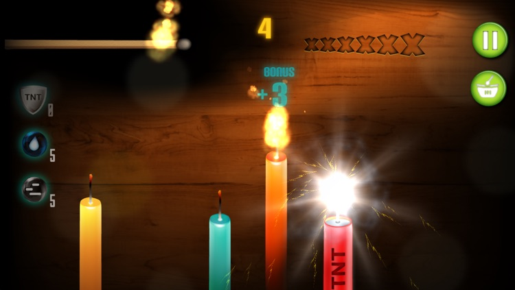 Dynamite Candles 2