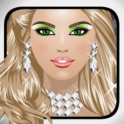 Dress Up and Makeup: Red Carpet