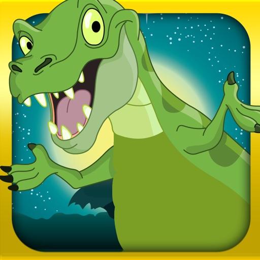 Ahh Dinosaur Runner Pro