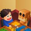 碁類ゲームの統合