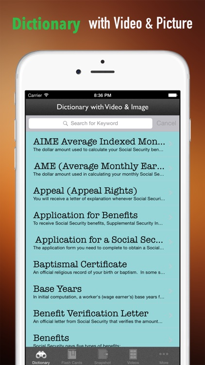 Social Security 101: Learn About its Administration and Your Benefits screenshot-3