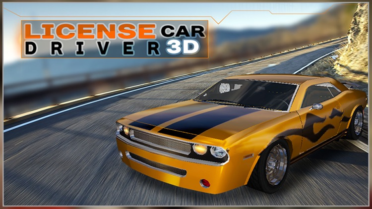 Real Extreme Racing Car Driving Simulator Free 3D screenshot-3