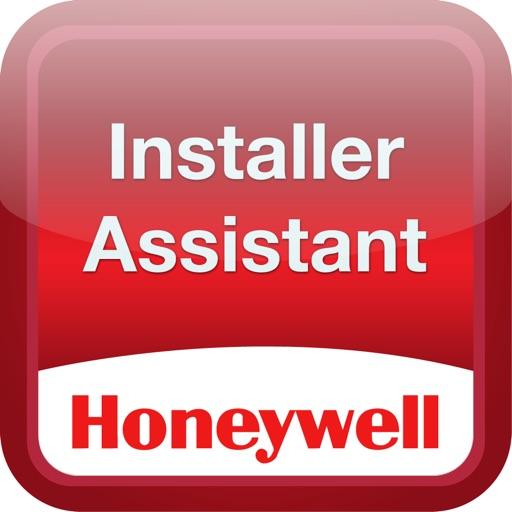 Honeywell Installer Assistant iOS App