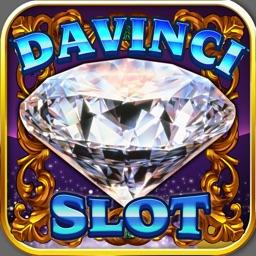 Slots - DaVinci Diamonds HD
