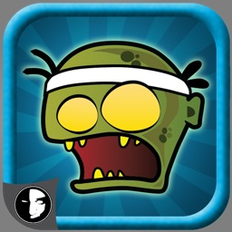 Run Zombie Run - Free Mobile Edition
