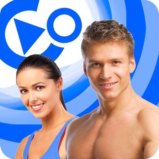 PlayCoach™ Full Fitness Trainer icon