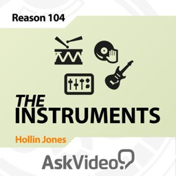 Instruments Course For Reason