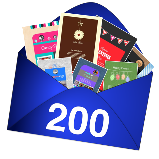 Mail Stationery Pro
