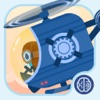 Mochu Sky Ranger - Learn English, Spanish, French and Italian