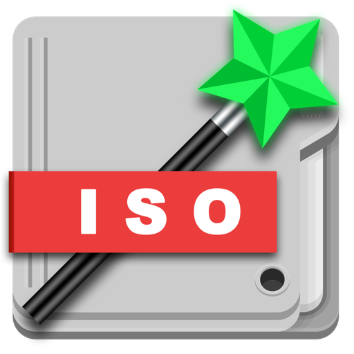 Any ISO Maker