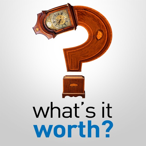 Whats It Worth >> What S It Worth By Apjam Ltd