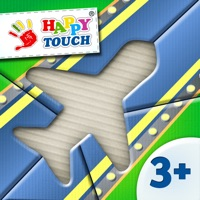 Codes for HappyTouch® Puzzle - Set 1 - Airport & Planes Hack