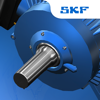 Electric Motors Capabilities from SKF
