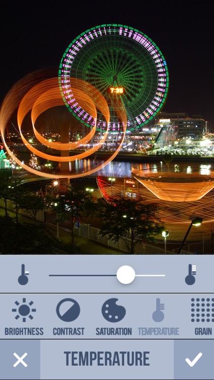 Photo Editor by iPiccy screenshot-3