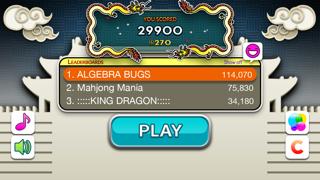 King of Mahjong screenshot one