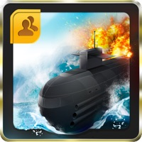 Codes for Awesome Submarine battle ship Free! - Multiplayer Torpedo wars Hack