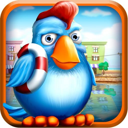 Bird Rescue Run : Mickey the Bird Edition