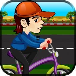 Bicycle Hero - Free Bike Race Game