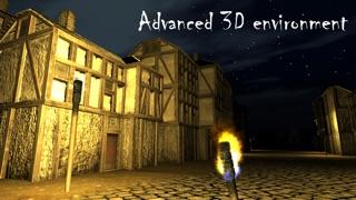 Amnesia Horror 3D-1