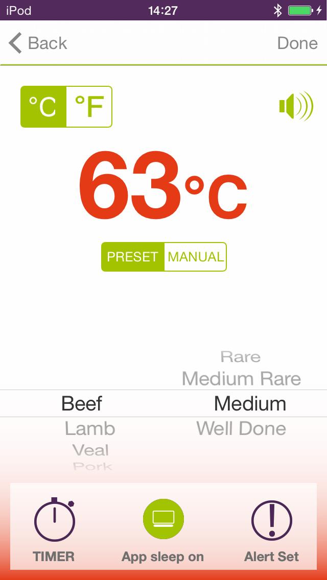 Cook'm screenshot three